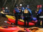 Club Beginners' River Trip