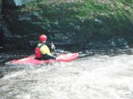 Intermediate River Trip