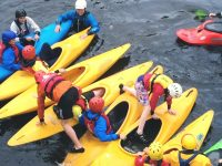 *FULL* Free Canoeing Taster Session – come along & try it out!