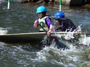 Marple Div 3/4 slalom