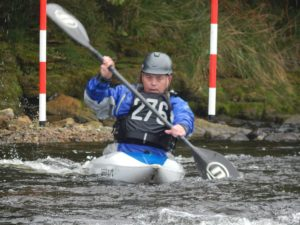 West Tanfield Div 2/3/4 Slalom