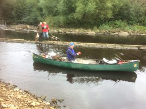 River Clean Up Day