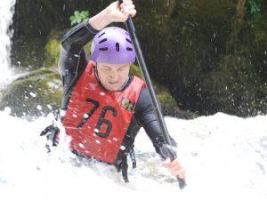 Washburn Div 1 Slalom