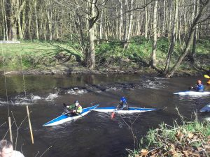 Yorkshire Slalom Training – Oughtibridge