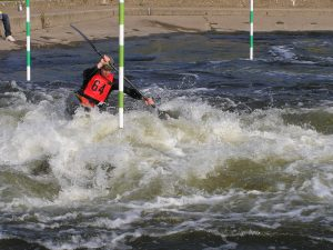 Slalom Training at HPP (tbc)