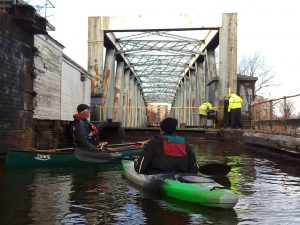 Water Rats – mid-week paddling group