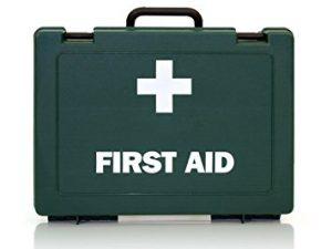 Outdoor First Aid Course – CVSRT