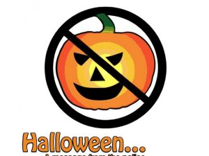 Halloween Club Wednesday Special – 31st October