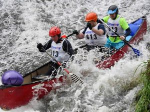 61st Annual Liffey Descent – International Marathon Race