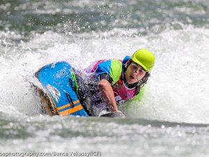Volunteers needed for Freestyle World Cup Nottingham 9-12 July 2020