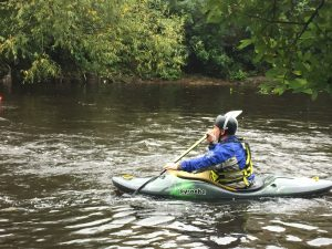 Interested in gaining Personal Performance Award to show your paddling skills?